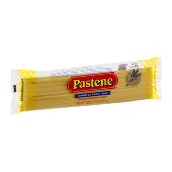 Pastene Spaghetti