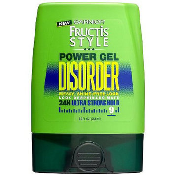 Garnier Fructis Style Disorder Power Gel