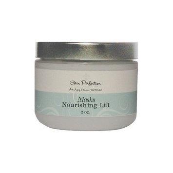 Charcoal Detoxifying Mask Detoxify Problematic Skin Vitamins B3, B5, C Skin Perfection