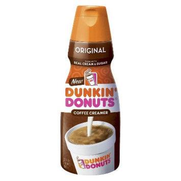 White Wave/Horizon Dunkin Donuts Original Creamer 32oz