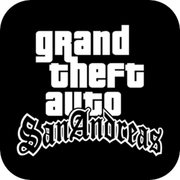 Rockstar Games Grand Theft Auto: San Andreas