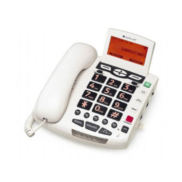ClearSounds Communications WCSC600 UltraClear Amplifying Speakerphone
