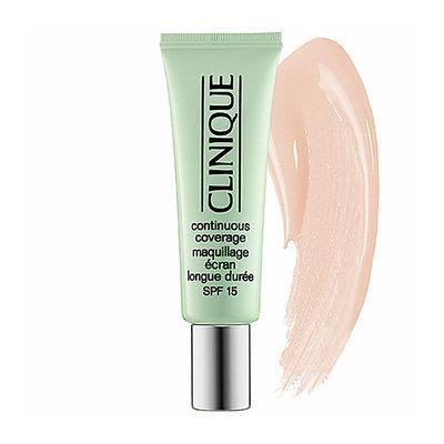 Clinique Continuous Coverage Makeup
