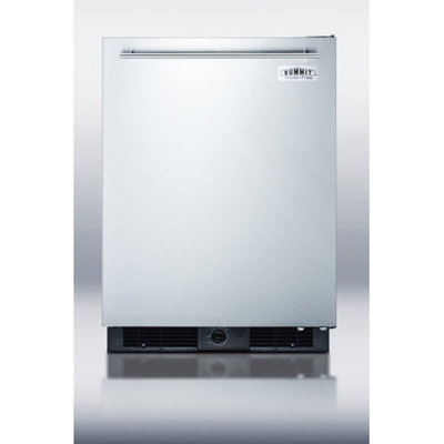 Summit Appliance 5.7 Cu. Ft. Frost-Free Compact Refrigerator