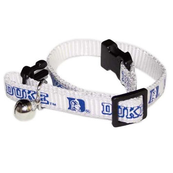 Pet Goods Mfg   Imports Pet Goods Collegiate Cat Safety Collar