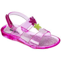 Toddler Girl's Circo Josephine Jelly Sandals - Pink 7