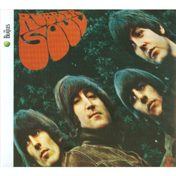 E.m.i. The Beatles ~ Rubber Soul [Remastered] (new)