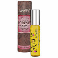 LAVANILA Vanilla Grapefruit Fragrance 0.27 oz  Roll-On