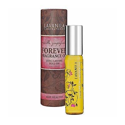 LAVANILA Vanilla Grapefruit Fragrance 0.27 oz  Roll-On