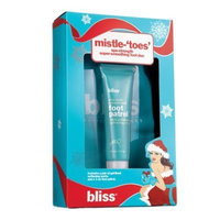 Bliss Mistle-'Toes'