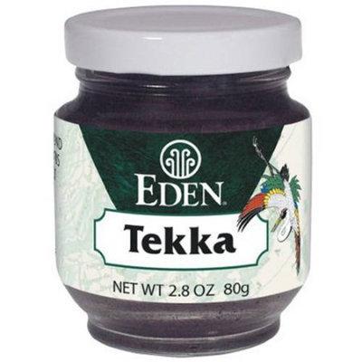 Eden Organic Eden Tekka, 2.8 oz