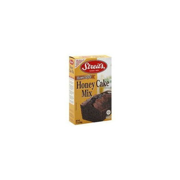 Streits Streit's Cake Mix Honey Passover 12 oz. (Pack of 12)