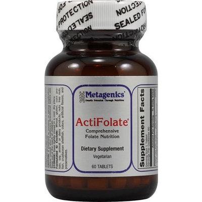 Metagenics ActiFolate 60T