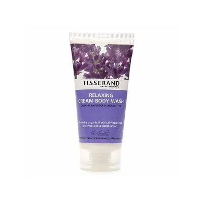 Tisserand Aromatherapy Relaxing Cream Body Wash