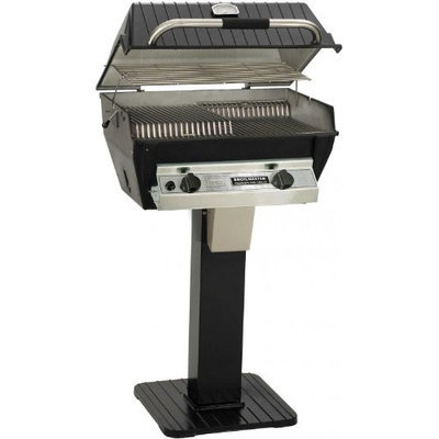 Broilmaster R3N Natural Gas Infrared Gas Grill with 2 Infrared Burners and Up to 40 000 total