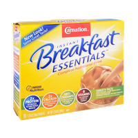Carnation Instant Breakfast Essential Variety Pack Drink