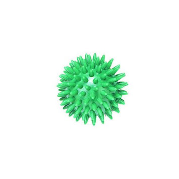 Cando Fitness And Rehab CanDo 30-1995-12 Massage Ball 7cm 2.8 Inches Green 1 Dozen