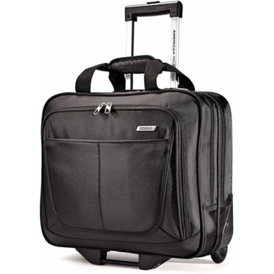 American Tourister Wheeled Mobile Office