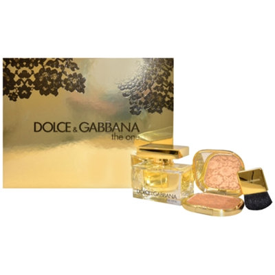 Dolce & Gabbana The One Gift Set for Women