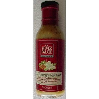 The Silver Palate Champagne Honey Mustard Salad Splash - 12 oz