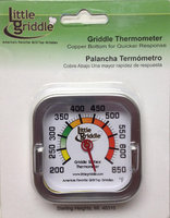 Griddle-q GriddleQ Little Griddle Surface Thermometer St450