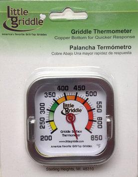 Griddle-q GriddleQ Little Griddle Surface Thermometer St450