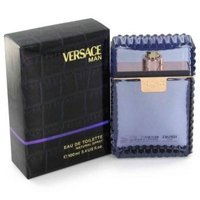 VERSACE MAN by Gianni Versace EDT SPRAY 3.3 OZ for MEN