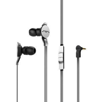 SOL REPUBLIC Amps HD In-Ear Headphones - Aluminum Gray (1161-34)
