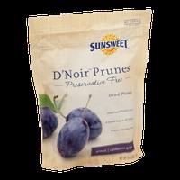 Sunsweet D'Noir Prunes Pitted