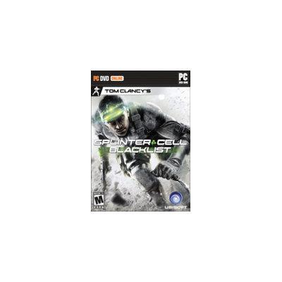 UbiSoft Tom Clancy's Splinter Cell Blacklist