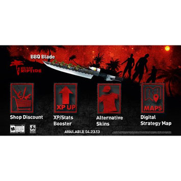 Deep Silver Dead Island Riptide (Xbox 360) - Pre-Owned