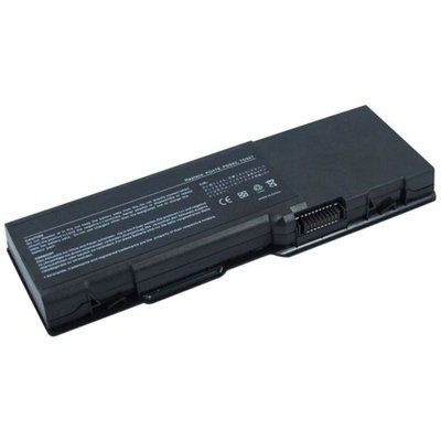 Superb Choice CT-DL6400LP-5P 9 cell Laptop Battery for Dell Inspiron 6400 E1505 1501 Latitude 131L