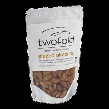 Twofold Glazed Almonds
