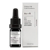 Odacite Odacité Ac+R - Aa' Rose Facial Concentrate for Anti-Aging - Skin Rejuvenating - Loads Superfood & Antixident Aa' Berries - Rose Oil to Repair Broken Capillaries