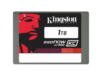 Kingston 1TB KC400 SSD Combo Bundle