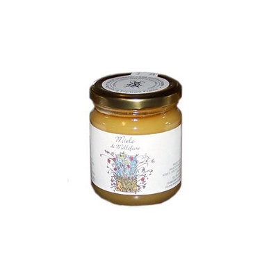 Franca Franzoni Honey, Millefiori, 17.6 Ounce