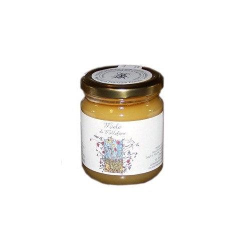 Franca Franzoni Honey, Millefiori, 17.6 Ounce