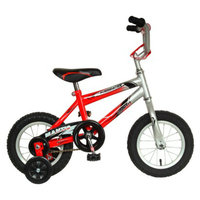 Cycle Force Mantis Boy's Lil Burmeister 12