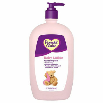 Parent's Choice Baby Lotion
