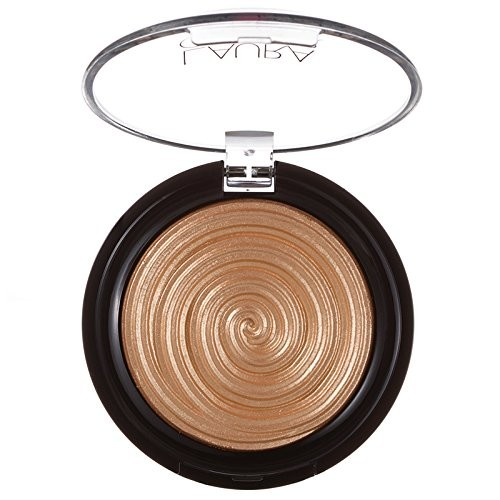 Laura Geller Beauty Laura Geller Baked Gelato Swirl Illuminator - Gilded Honey