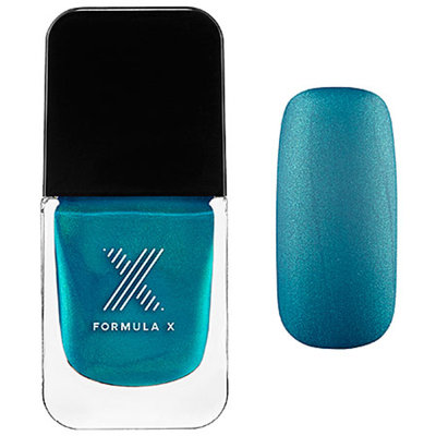 Formula X The Brushed Metallics Discovery