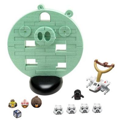 Angry Birds Star Wars Jenga Death Star Game