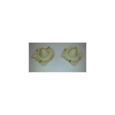 Ddi Set of 2 Sorrento Ceramic Juicers Case Of 24