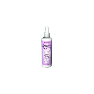 Home Hearth Home Health 54081 8oz Lavender Water