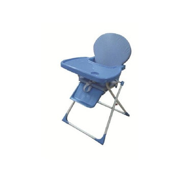 AmorosO 7571 High Chair - Blue