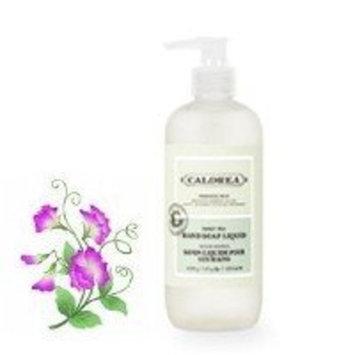 Caldrea Liquid Hand Soap - Sweet Pea - 11 oz