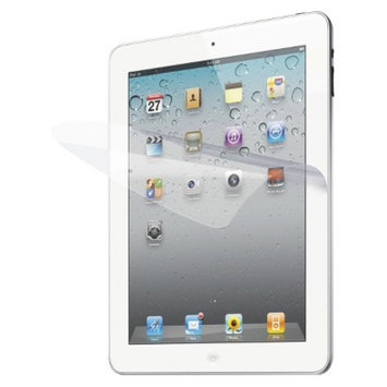 iLuv Clear Screen Protector for iPad 3rd Generation - Clear (iCC1197)