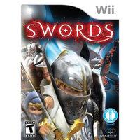 Majesco Swords (Wii)