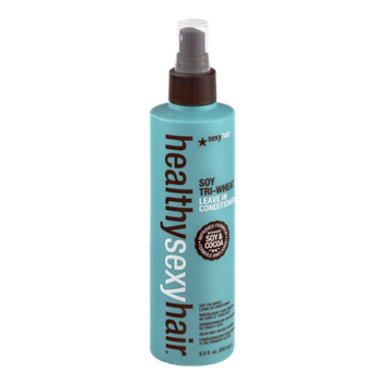 Healthy Sexy Hair Soy Tri-Wheat Leave in Conditioner