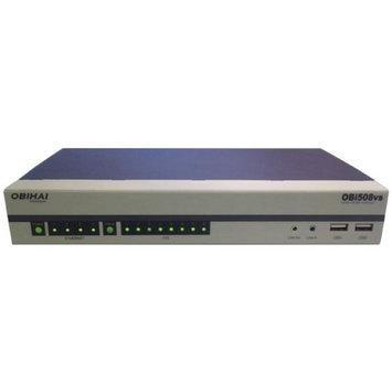 Obihai Technology 8PORT UNIV VOIP ADAPTER SUP 8 SIP SVC OBITALK MGMT